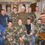 Image for 13.03.2011 в Казачьей общине «Демьяновский курень» прошёл традиционный сход казаков.