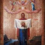 Image for Исследование истории Порт-Артурской иконы Божией Матери