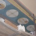 Image for Начались работы по росписи второй арки большой трапезной храма