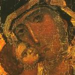 Image for Владимирская икона Богородицы – заступница за Россию
