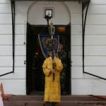 Image for 17 июля 2011г. Крестный ход памяти святых Царственных Страстотерпцев