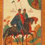 Image for Святые князья – страстотерпцы Борис и Глеб: в чем смысл их подвига?