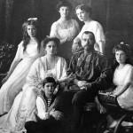 Image for 14 августа 2000 года на Архиерейском Соборе РПЦ Царская Семья была причислена к лику святых