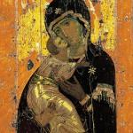 Image for «Яко зарю солнечную, восприемши, Владычице, чудотворную Твою икону…»