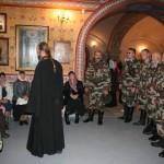 Image for 11 сентября в Общине состоялось собрание с участием казачьих жен