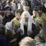 Image for 1993. Молитва за Россию