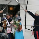 Image for 16 ноября. Венчание казака Виктора Бармятова
