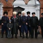 Image for Минул год со дня основания Казачьей общины в Демьяново