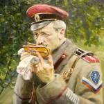 Image for Песни и гимны Белой Армии
