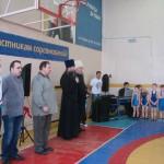 Image for 2 ноября 2012 г. в ПУ-3 состоялся турнир по греко-римской борьбе, посвященный 400-летию преодоления смутного времени