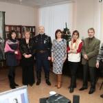 Image for 6 января в Центральной районной библиотеке была прочитана лекция, посвященная жизни Елизаветы Фёдоровны Романовой