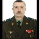 Image for 16 января 2013 года скончался начальник штаба МОКО СКР полковник Растокин Сергей Анатольевич