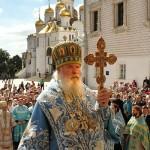 Image for 23 февраля – день рождения Патриарха Алексия II