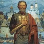 Image for 1 июня – день памяти святого благоверного князя Димитрия Донского