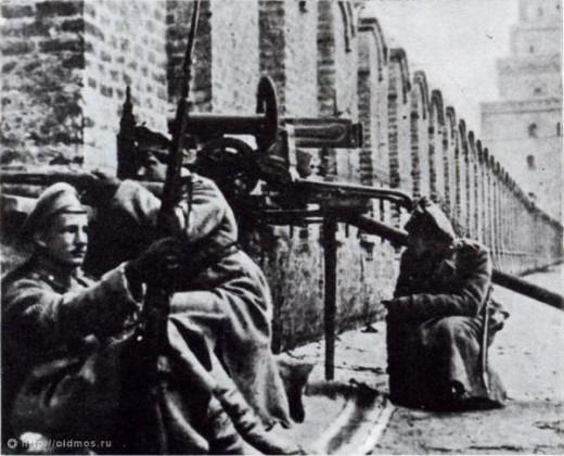 3 520x420 «Меня и мать расстреляли...» Детские сочинения, написанные 90 лет назад: о жизни, о себе и о Гражданской войне, подкосившей Россию...