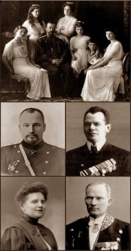 995909 552829664773218 1714547428 n1 17 июля, в день памяти св. царственных страстотерпцев, началась Сталинградская битва