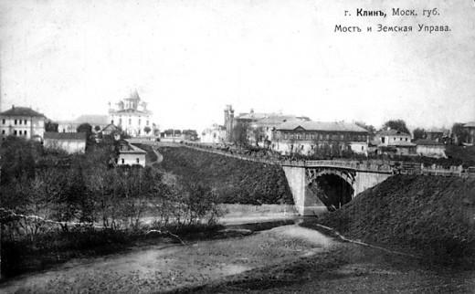 1 026 520x322 Город Клин вошел в список исторических поселений Подмосковья (+ФОТО, ВИДЕО)