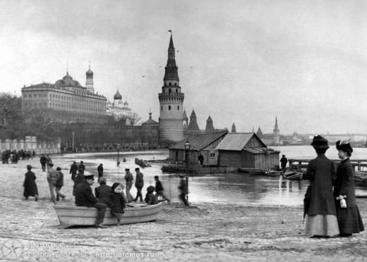 0 77d95 d32cec15 XL 520x372 3 октября 1873 года, 140 лет назад, родился Иван Сергеевич Шмелёв, великий русский писатель (+ВИДЕО)