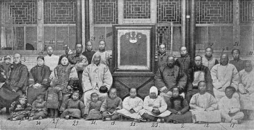 alb1 520x267 Потомки китайских казаков