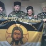 Image for Казак – миротворец