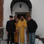Image for Престольный праздник в Малеевке