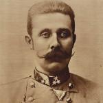 Image for 28 июня 1914 года, было совершено убийство австрийского эрцгерцога Франца Фердинанда, ставшее поводом для начала Первой Мировой войны
