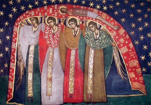174 520x360 Поздравляем с Неделей жен мироносиц всех православных женщин, чьими молитвами жила, живет и будет жить Россия