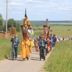 Image for Крестный ход в Шипулино