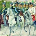 Image for 200 лет назад, летом 1815 года, завершился Венский конгресс