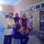 Image for Праздник Трезвости на селе в поселке Решетниково Клинского района