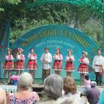 Image for День Святой Троицы в Демьяново. 19.06.16