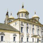 Image for Архиерейское богослужение в Троицком Соборе города Клина  в день новомучеников и исповедников Клинских