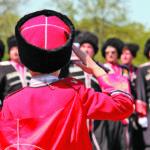 Image for Директора кубанских школ могут лишиться работы из-за отказа носить казачью форму