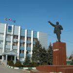 Image for Мэрию Батайска эвакуировали из-за иконы