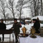 Image for Масленичную неделю в Клинском округе открыли казаки