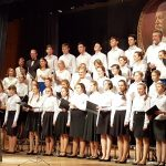 Image for Благотворительный концерт в концертном зале Дома-музея П. И. Чайковского города Клин