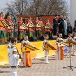 Image for Фестиваль колокольного звона в Клину