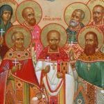Image for О результатах опроса «Кто такие новомученики?»